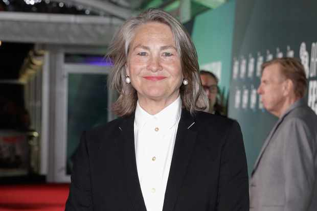 Cherry Jones (Getty, EH)