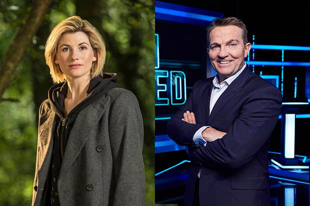 Would Bradley Walsh actually make a good Doctor Who companion?  sc 1 st  Radio Times & Doctor Who Jodie Whittaker: Everything we know about 13th Doctor ...
