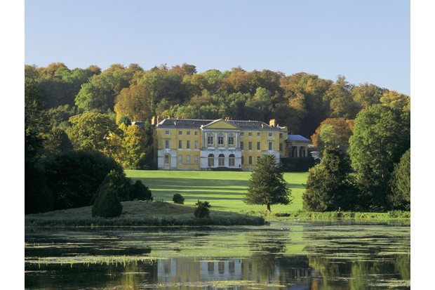 Doctor thorne filming location