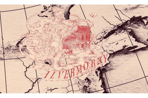 Harry Potter fan theory: who founded Ilvermorny, the North American
