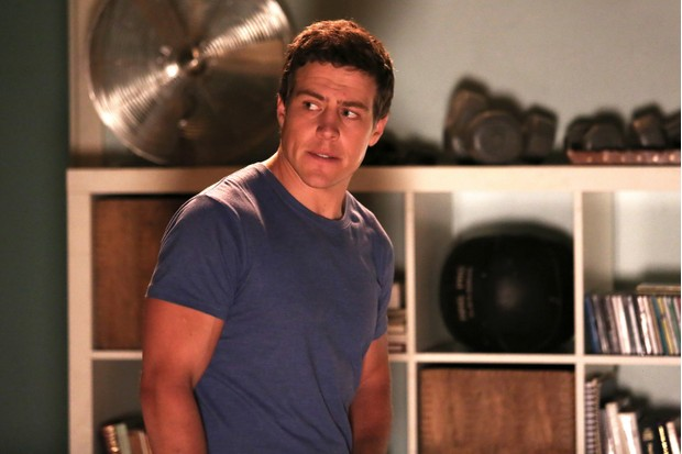 Home And Away Spoilers Brax Leaves Summer Bay For The Last Time