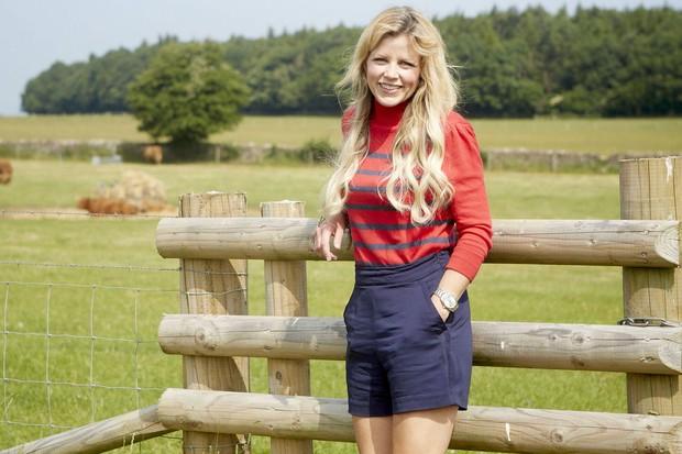 Ellie Harrison Countryfile