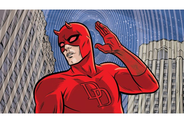Daredevil list of superpowers - how do Daredevil's powers