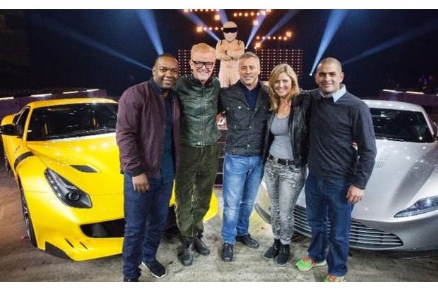 Top Gear V The Grand Tour The Inside Story Radio Times - British car show bbc