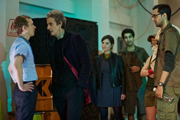 Doctor Who quotes: best insults, burns and putdowns from the