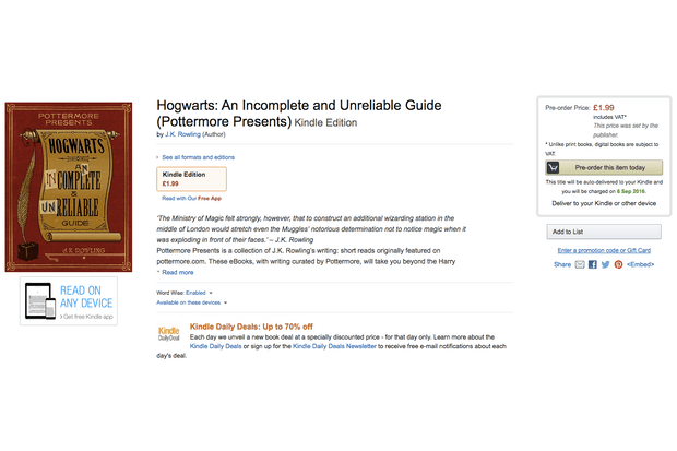 hogwarts an incomplete and unreliable guide download pdf