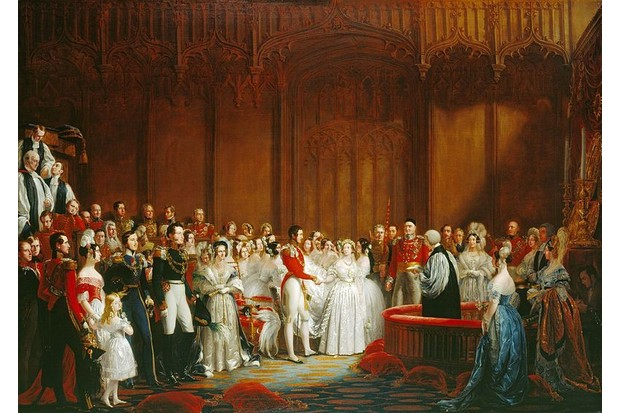 What Was Queen Victoria And Prince Albert S Wedding Really Like