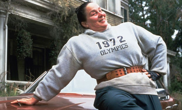 Call The Midwife's Pam Ferris has spent her life trying to ... |Pam Ferris Trunchbull