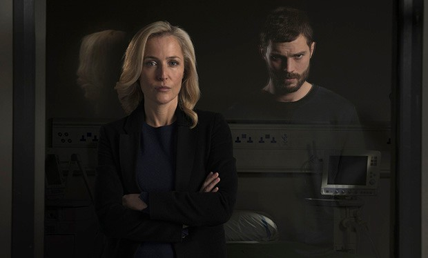 The Fall new series: Will Paul Spector escape? Who is the