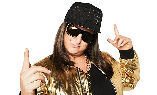 e5f88c5b35a Who is rapper Honey G  The X Factor contestant and music producer ...