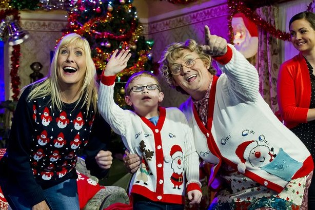 Mrs Brown Christmas 2020 Online Free Mrs Brown's Boys family tree   how are the cast related in real