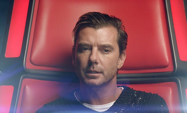 who is the voice uk 2017 judge gavin rossdale bush frontman profile