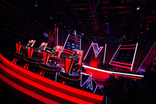How Many Auditions Are There On The Voice How Do The