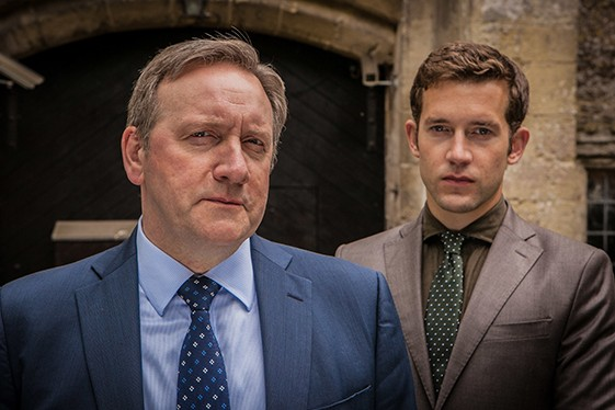 12 best crime dramas released on TV in 2018 - Radio Times