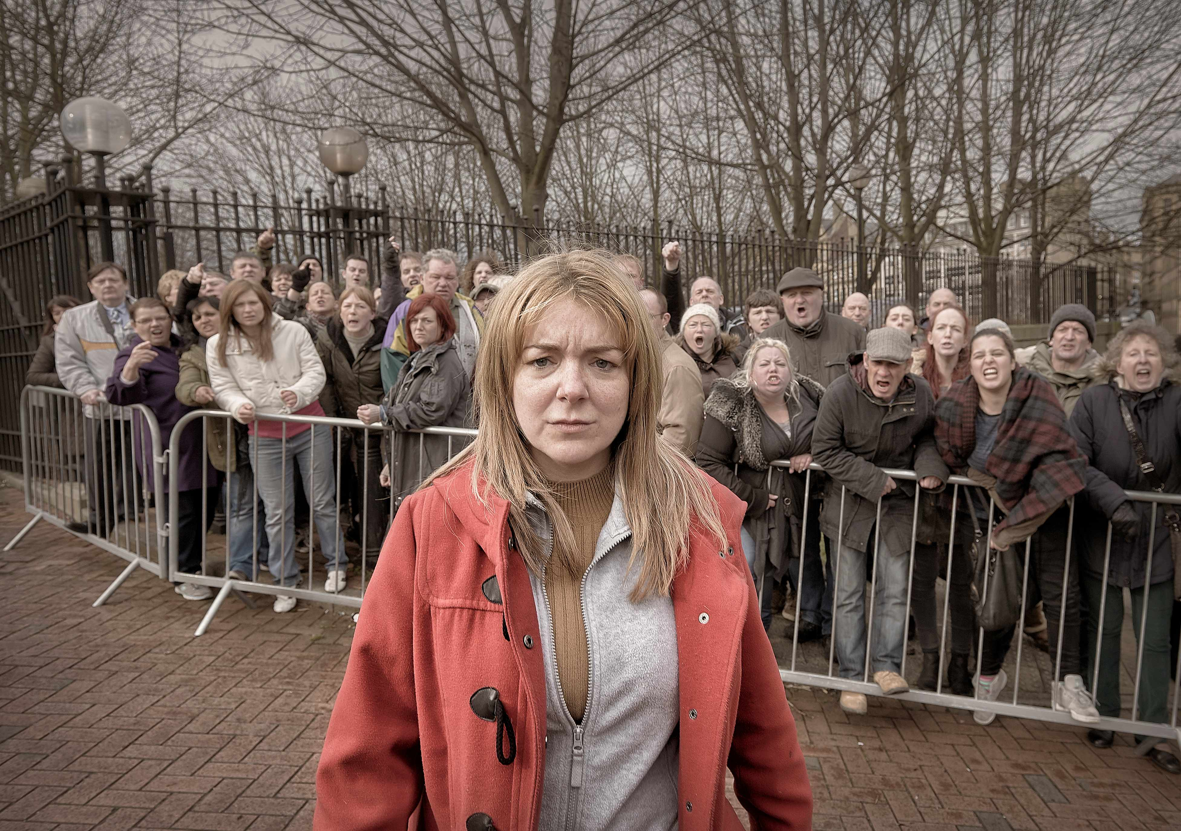 Sheridan Smith The Moorside