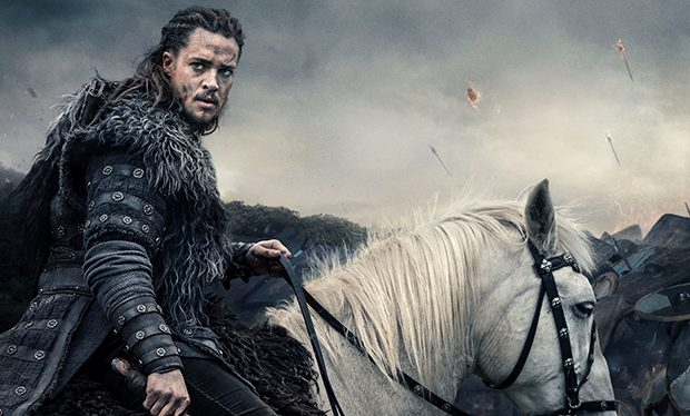 Rotten Tomatoes Meet The Cast Of The Last Kingdom Series Two Daily Express Meet The Cast Of The Last Kingdom Alexander Dreymon And Emily Cox