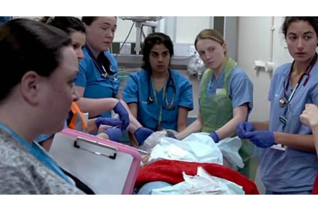 65a4eb8ec03 Hospital BBC | Why did BBC2 documentary show Khalid Masood? How ...