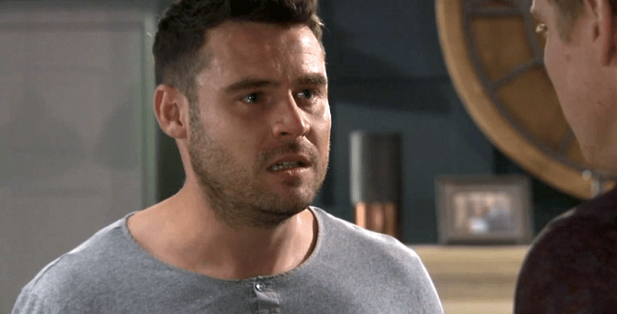 Emmerdale spoilers: Robert and Aaron to leave the village