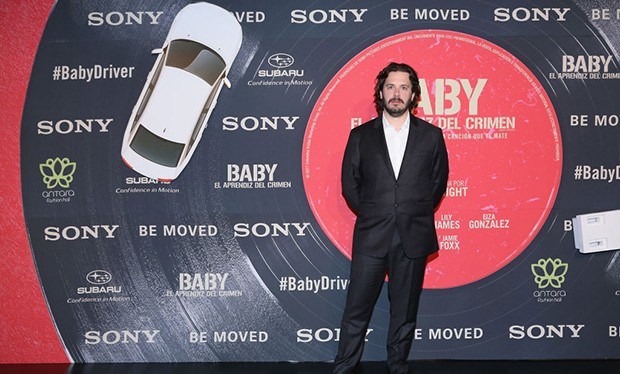 Baby Drive studio Sony being sued for 'unlicensed' use of T