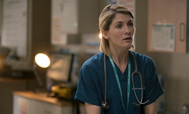 Jodie Whittaker in Trust Me