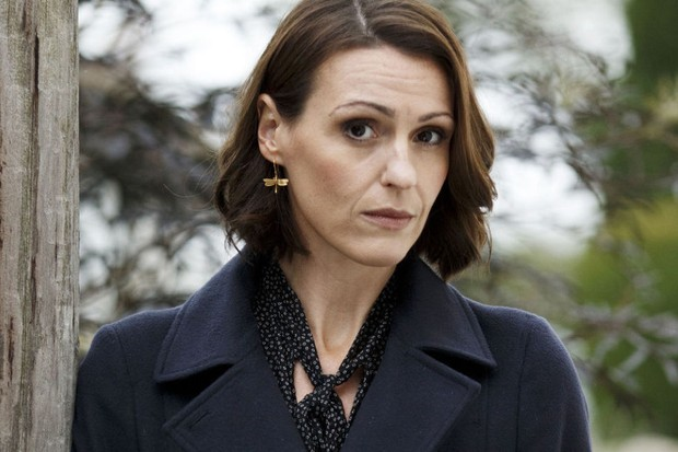 Suranne Jones Doctor Foster series 2