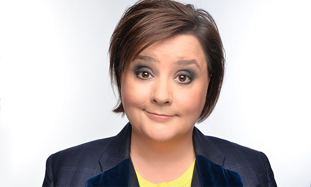 Strictly Come Dancing Susan Calman Stock Pic