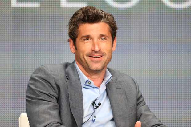 Greys Anatomy Star Patrick Dempsey To Play Harry Quebert In New