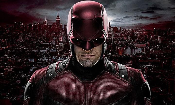 Daredevil, Netflix's Daredevil, Charlie Cox, The Defenders