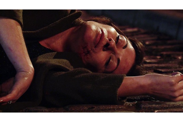 Coronation Street spoilers: Carla fights for her life