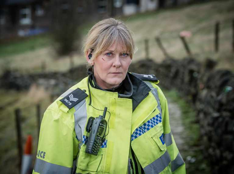 When is Happy Valley series three on TV? Who is in the cast and what's it about?