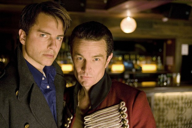 Buffy star James Marsters is returning to Torchwood as