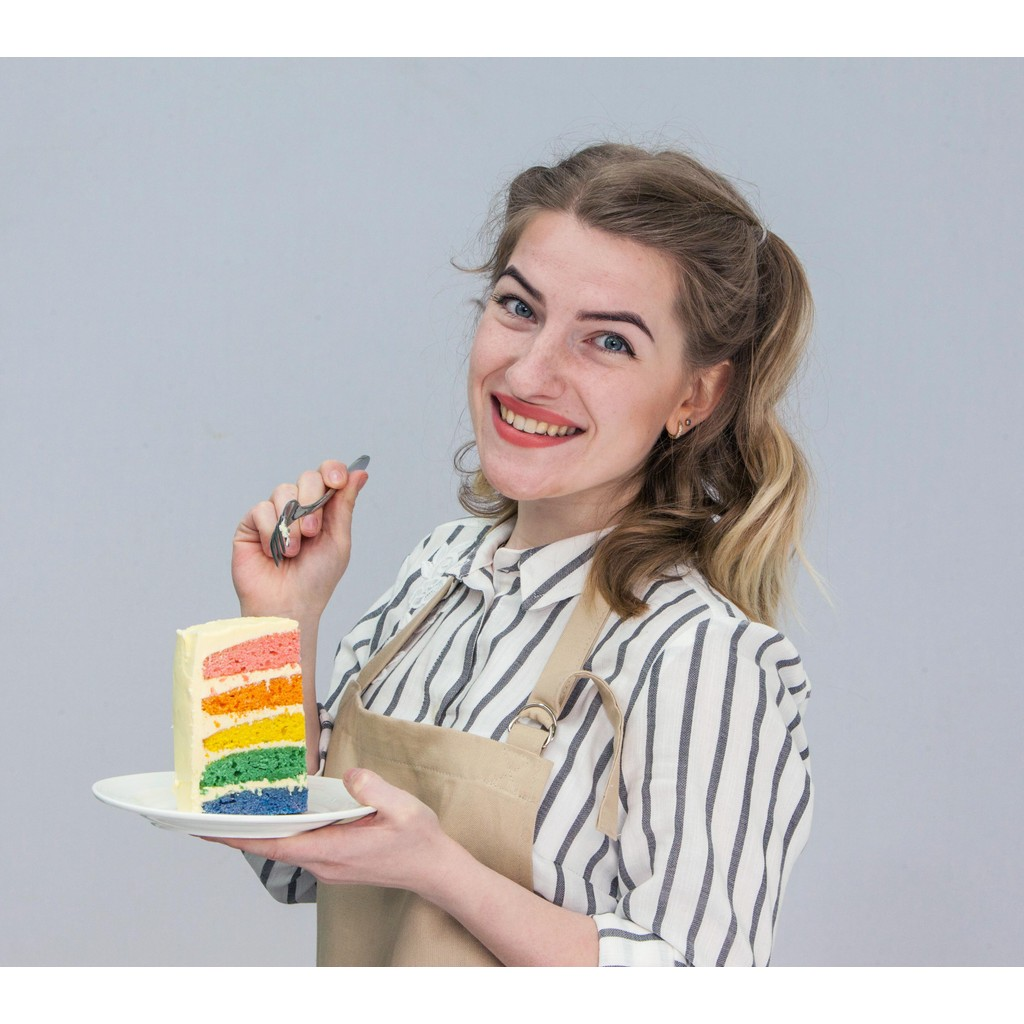 Great British Bake Off contestant Julia