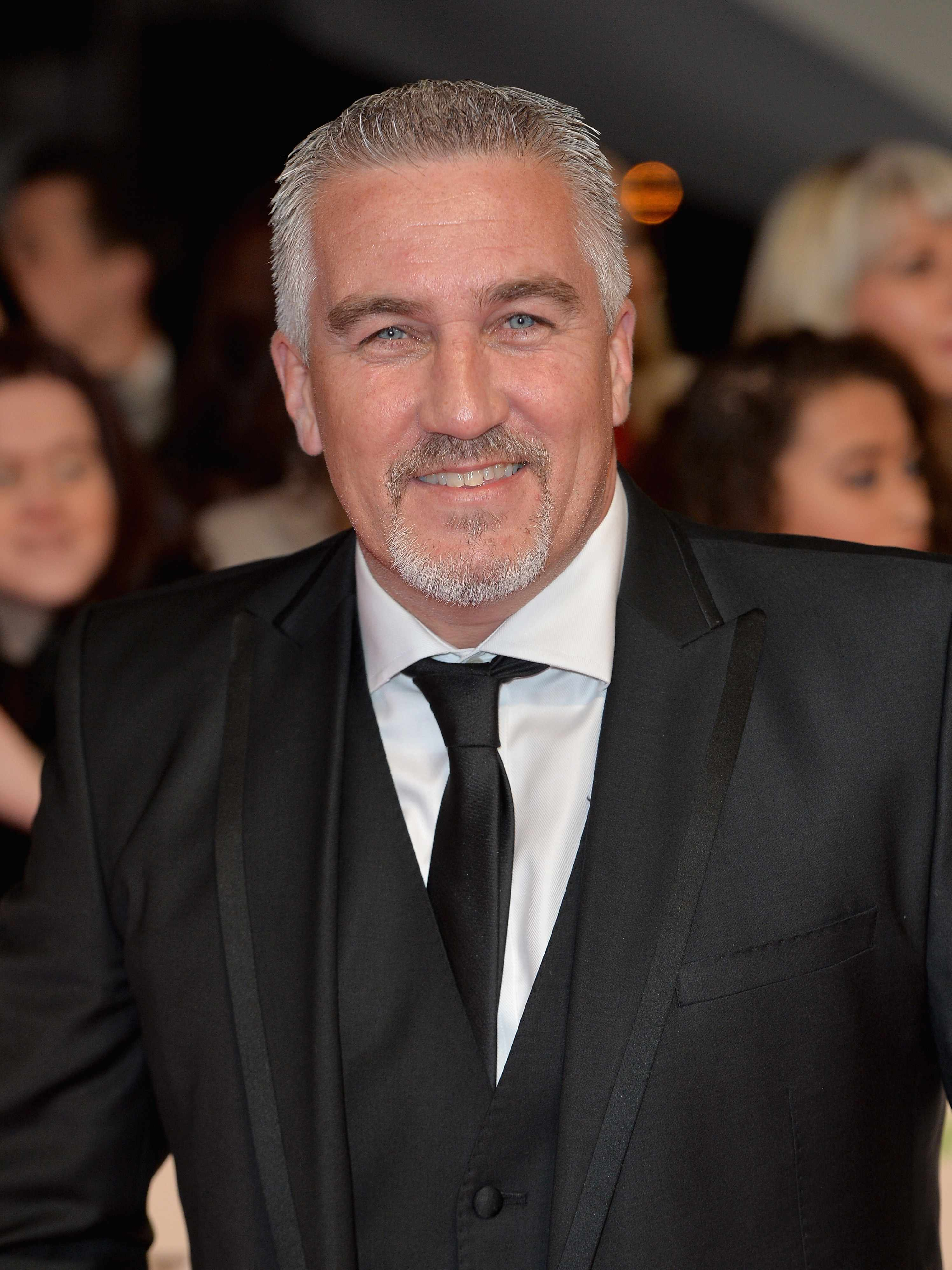 Paul Hollywood Getty Images 505856756