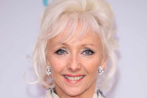 Debbie McGee GettyImages-672211778