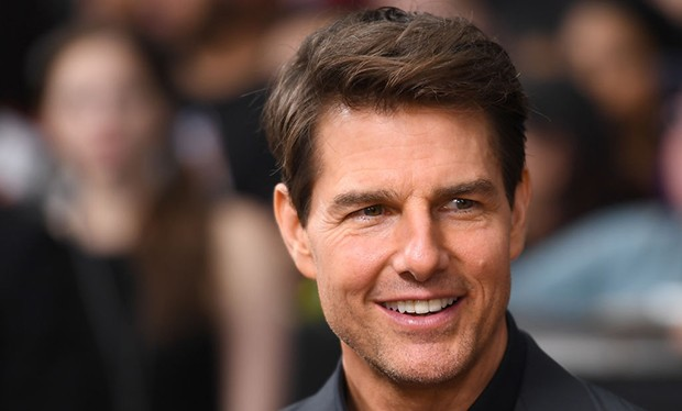 Tom Cruise, Mission Impossible