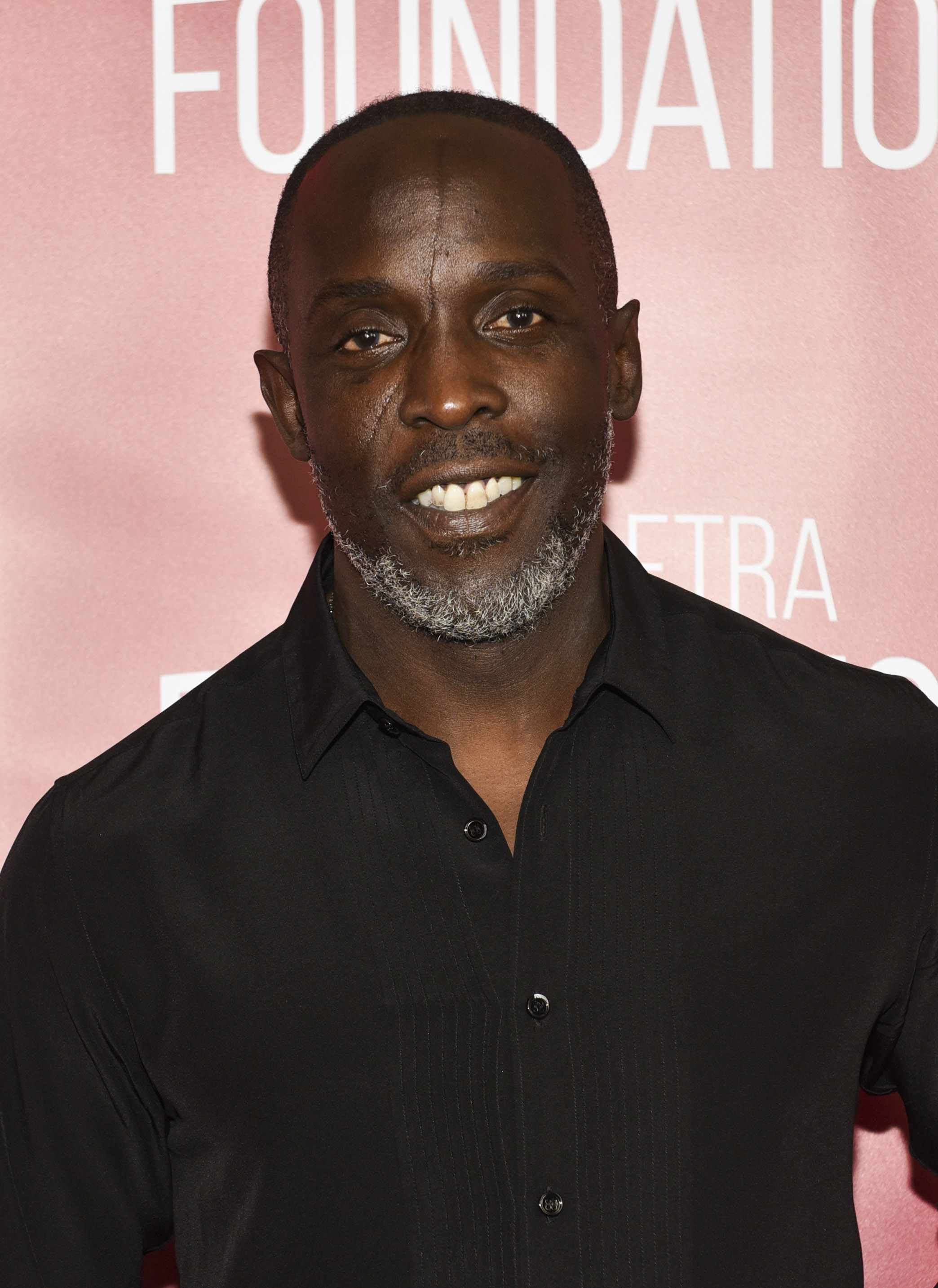 michael k williams