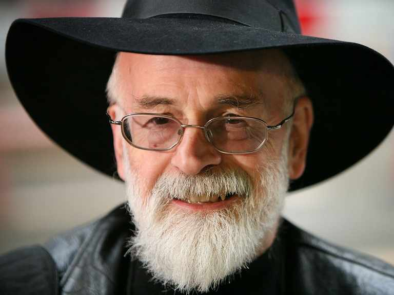 When is Terry Pratchett show The Watch released? Who's in it? What's it about?