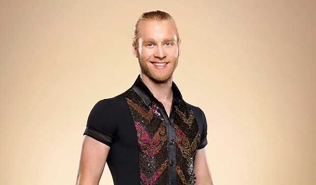 Strictly Come Dancing Jonnie Peacock