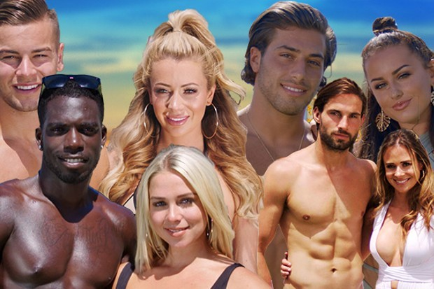ITV2 announce new show from makers of Love Island