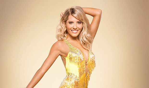 Strictly Come Dancing Mollie King