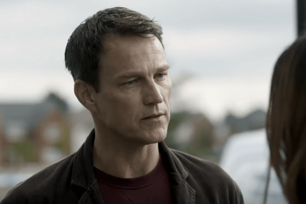 Stephen Moyer Safe House Series 2