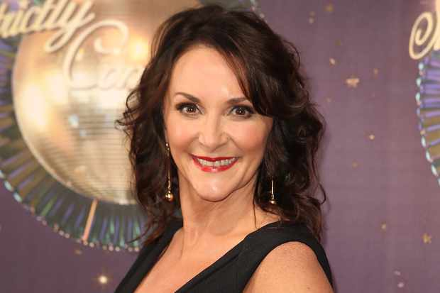 Strictly Come Dancing head judge Shirley Ballas