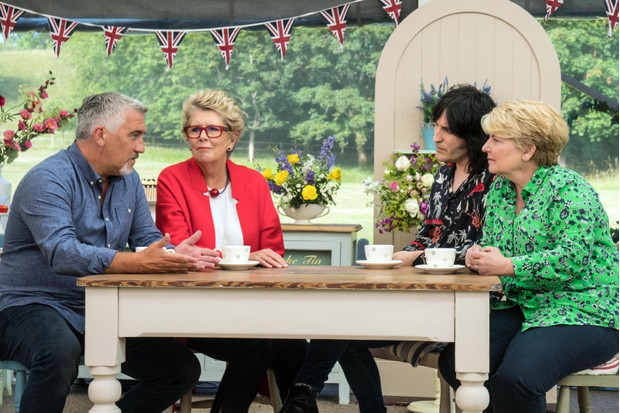 The Great British Bake Off O8 S 216