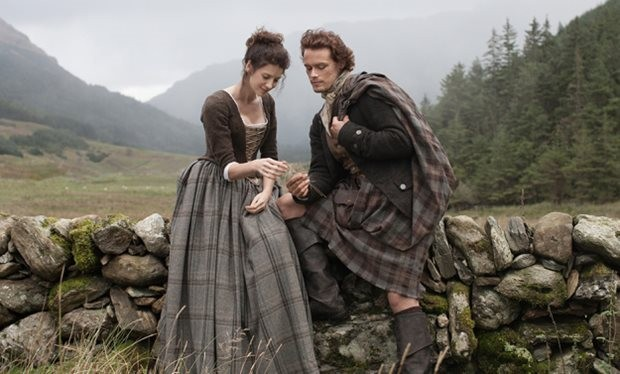 Scotland sees huge boost in tourism – thanks to Outlander