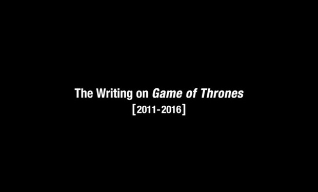 Adult Swim slams Game of Thrones writing following Rick and