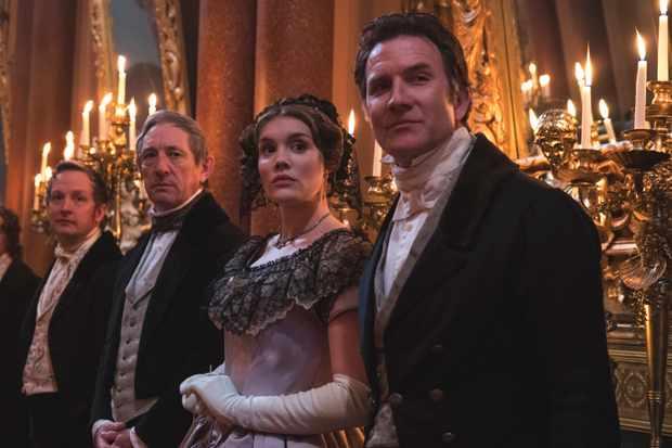 Emerald Fennell Ada Lovelace Victoria S2