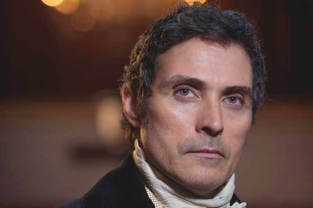 Rufus Sewell returns as Lord M in Victoria