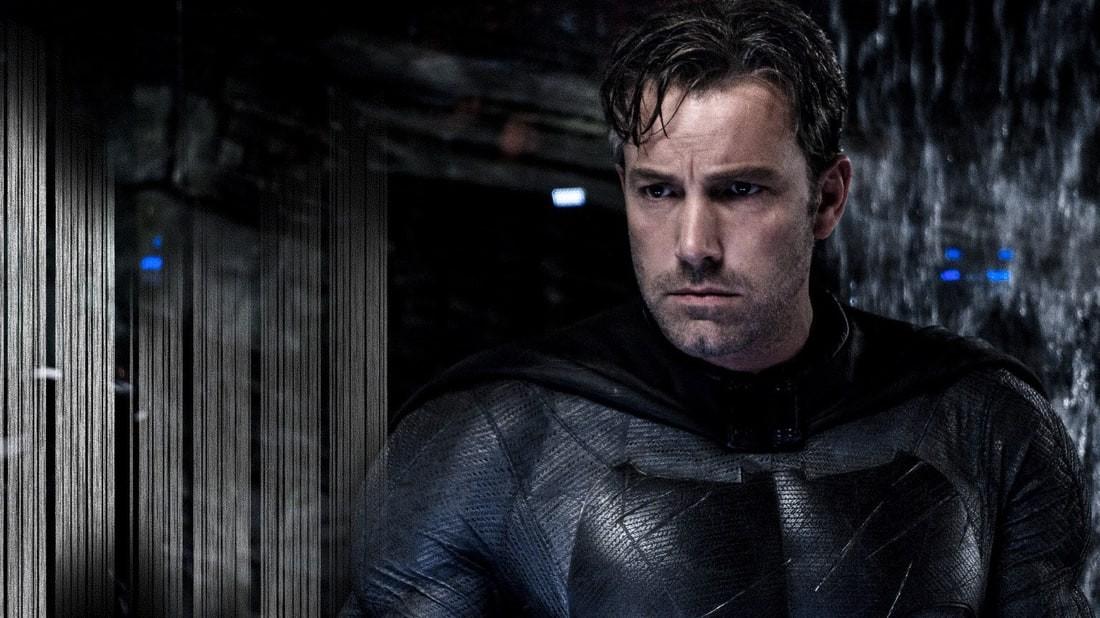 Ben Affleck, Batman, Justice League, Bruce Wayne
