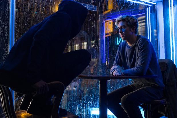 Death Note on Netflix