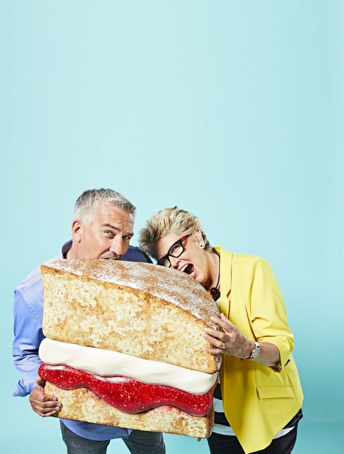 paul hollywood prue leith